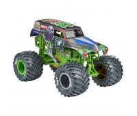 Машинка Monster Jam 1:24 Grave Digger 6060893