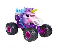 Машинка Monster Jam 1:24 Sprkling smh 6060894