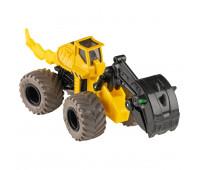 Машинка Monster Jam 1:64 Squad Dugg4 6062001