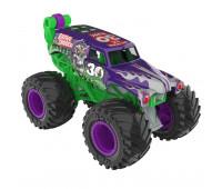 Машинка Monster Jam 1:64 Grave Digger Purple 6060863