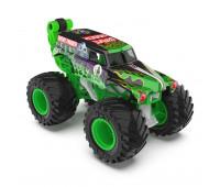 Машинка Monster Jam 1:64 Grave Digger 6061163