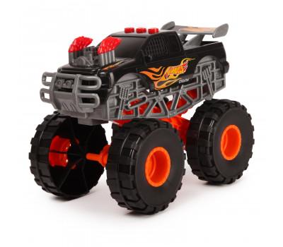 Машина Hot Wheels фрикционная большая 62250