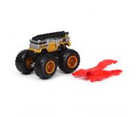 Машинка Hot Wheels Monster Trucks Аларм 5 GJF09