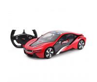 Машина Hot Wheels РУ 1:14 BMW I8 49600-11А