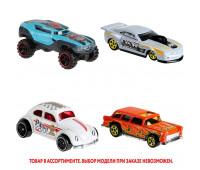 Машинка Hot Wheels Worldwide базовая в ассортименте C4982