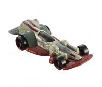 Машинка Hot Wheels Star Wars Звездный транспорт DPV24