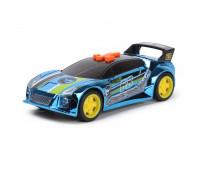 Машина Hot Wheels Blazing Cruiser Quick N sik Синие колеса