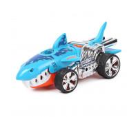 Машина Hot Wheels Monster Action Sharkruiser 51204
