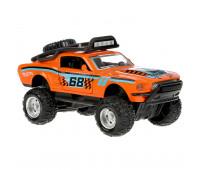 Машина Hot Wheels Спорткар 304277