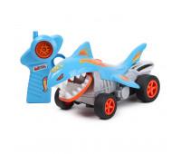 Машина Hot Wheels РУ Shark Attack