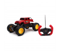 Машина Hot Wheels РУ 1:18 Rock Crawel Action 59100-2А