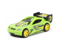 Машина Hot Wheels Mighty Speeders Time Tracer 51206