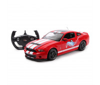Машина Hot Wheels РУ 1:14 Ford Shelby GT500 49400-1