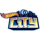 Серия City Hot Wheels
