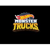 Серия Monster Trucks Hot Wheels