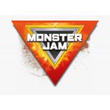 Машинки Monster Jam