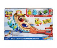 Набор Игровой Hot Wheels Toy story 4 GCP24