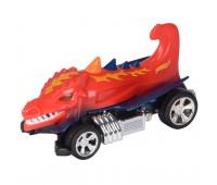 Машинка Hot Wheels Dragon Blaster со светом и звуком