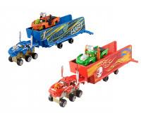 Набор игровой Собери грузовик Hot wheels