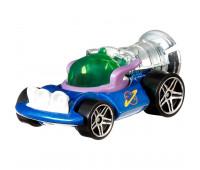 Машинка Hot Wheels История игрушек 4 премиальная Пришелец GCY55