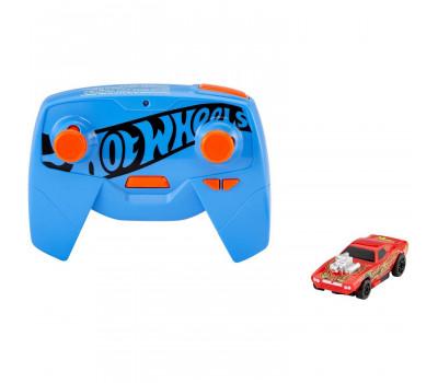 Машинка Hot Wheels РУ Роджер Доджер GWB73