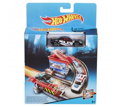 Базовый набор Hot Wheels (CDM45)