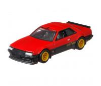Машинка Hot Wheels Car Culture 1:64 Ниссан Скайлайн RS RDR 30 GJP84