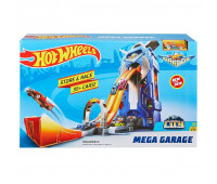Hot Wheels Сити Мега Гараж