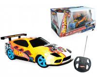 Р/у 1:32 HWRC1 Гоночный автомобиль, в коробке Hot Wheels