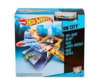 Игровой набор Hot Wheels - Воздушная база