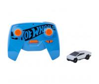 Машинка Hot Wheels РУ Тесла Кибертрак GXG30