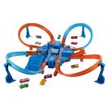 Треки Hot Wheels от Mattel
