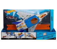 Самолет-заправщик Hot Wheels City Jet Fueler Aircraft