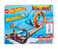 Игровой набор Скоростные мертвые петли Hot Wheels